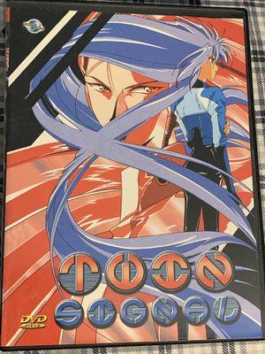 Twin Signal Anime DVD for Sale in Bellevue, WA