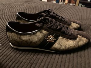 Coach shoes for Sale in Modesto, CA