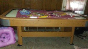Air hockey table for Sale in District Heights, MD