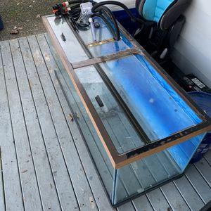 70 Gallon Fish Tank for Sale in Federal Way, WA