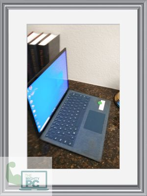 fastest Surface Pro ever. powerful Intel Core laptop grade processor lightest Surface Pro yet for Sale in El Mirage, AZ