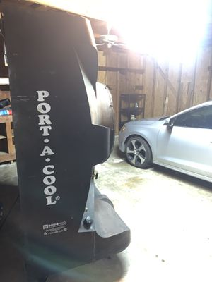 Port a Cool Cooling fan for Sale in Houston, TX