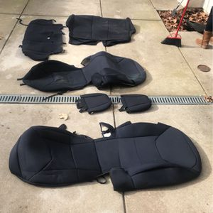 Jeep Seat Covers for Sale in Folsom, CA