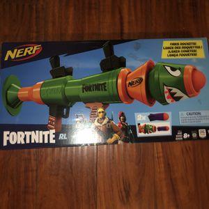 Fortnite Nerf Gun for Sale in Garden Grove, CA