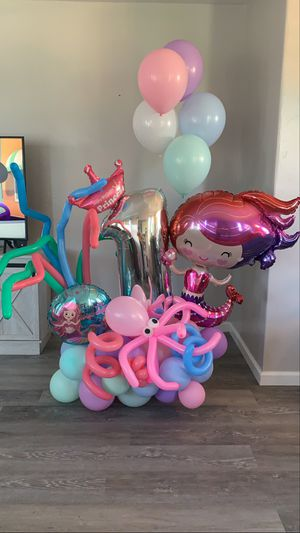 Balloons bouquets for Sale in San Diego, CA