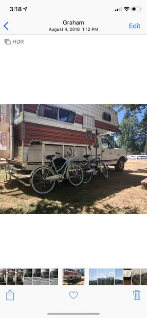 77 Kit Camper $700 for Sale in BETHEL, WA
