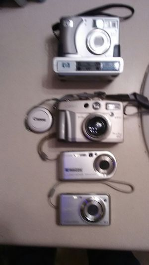Digital camera's for Sale in Chattanooga, TN
