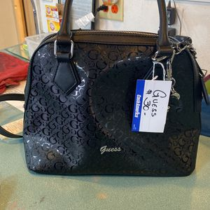 Guess Purse for Sale in Houston, TX