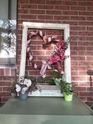 Old window no pane for Sale in Wellington, UT