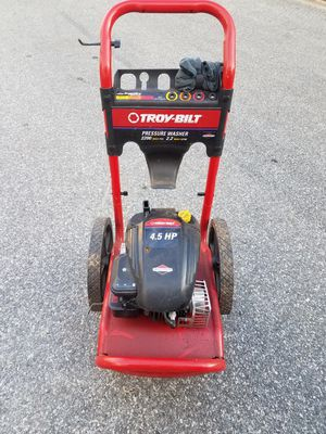 Pressure Washer - Gas Powered for Sale in Landover, MD