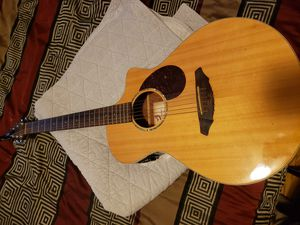 Breedlove passport electric/acoustic guitar for Sale in Raccoon Ford, VA