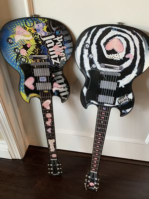 Paper Jamz Instant Rockstar WowWee Guitar Play Mode 3 Song. 2 for $20 or $12 each for Sale in Woodland Hills, CA