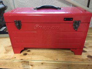 Snap on tool box grill for Sale in Bentleyville, PA