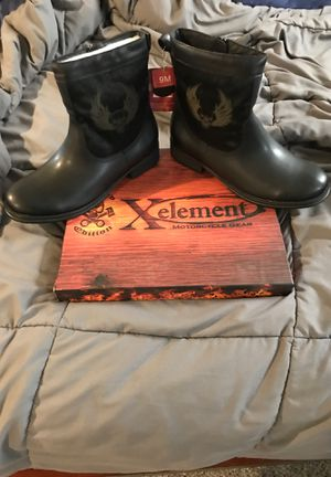 Xelement motorcycle gear for Sale in River Forest, IL