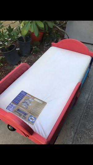 Cama con colchón incluido for Sale in Baldwin Park, CA