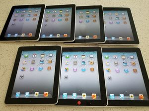 Ipad 1 16GB Unlocked for Sale in Santa Ana, CA