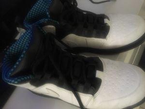 4.5 Jordan's new for Sale in Miami, FL