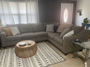Sectional couch for Sale in Fort Myers, FL