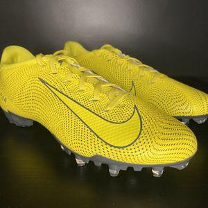 Nike Football Cleats Size 10.5 for Sale in Woodbridge, VA