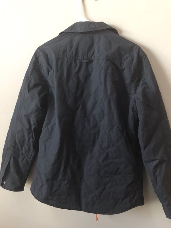 Weatherproof Sperry Jacket