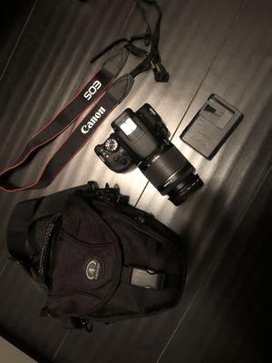 Canon Rebel SL1 for Sale in Las Vegas, NV