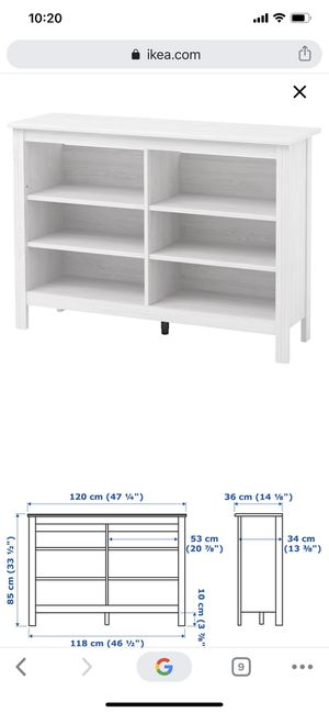 IKEA Brusali TV Stand or Shelf for Sale in Happy Valley, OR