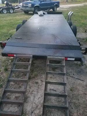 Equipment trailer for Sale in Vidalia, GA