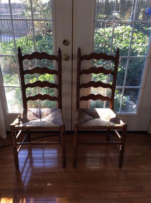 Tell City Maple Chairs for Sale in Boston, MA
