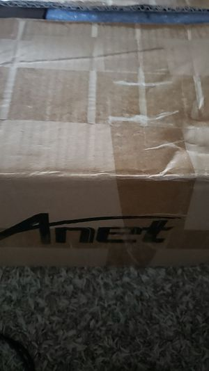 Anet A8 High Accuracy Desktop 3D Printer for Sale in San Jose, CA