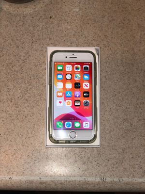 iPhone 8 Factory Unlocked for Sale in Denver, CO