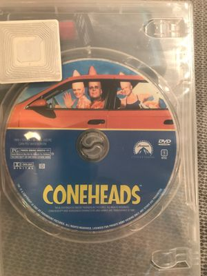 Coneheads ~ Classic Comedy DVD for Sale in Monmouth, OR