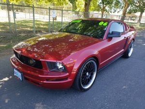 2006 Ford Mustang for Sale in Portland, OR