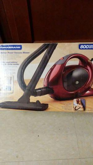 DURABRAND Power Vacuum for Sale in Columbus, OH