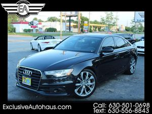 2013 Audi A6 for Sale in Roselle, IL