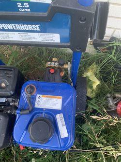Powerhouse pressure washer for Sale in Hendersonville,  TN