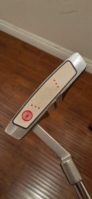 Odyssey Golf White Hot XG Marxman Blade Putter for Sale in Fullerton, CA