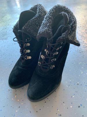 Boots Black Aldo Size 9 for Sale in Chula Vista, CA