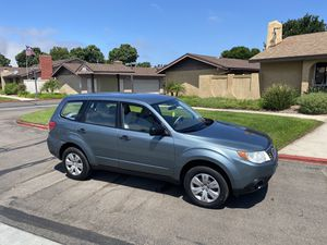 2008 Subaru Forester for Sale in Oceanside, CA