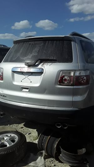 2009 GMC Acadia for parts for Sale in Houston, TX