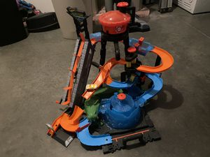 Hot wheels water track for Sale in Kennewick, WA