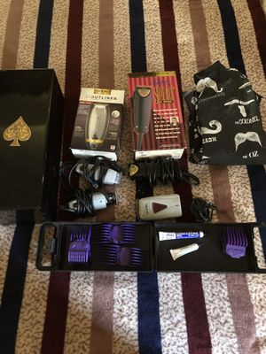 Barber equipment / Supplies for Sale in NV, US