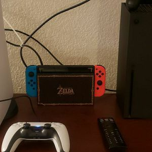 Playstation 5, Xbox Series X and Nintendo Switch for Sale in Goodyear, AZ