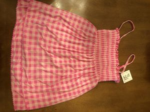 Juicy couture sundress toddler for Sale in Rockville, MD