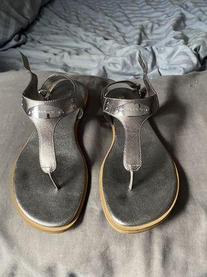 Michael Kors sandals. Size 6-1/2 for Sale in Kenton Vale, KY