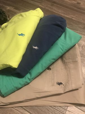 Men's Polo Business Bundle for Sale in Grapevine, TX