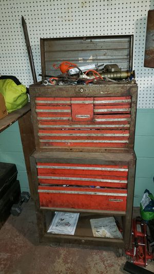 Toolbox for Sale in Brook Park, OH
