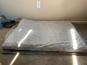 Dog bed, Rug , and Cooling Mat for Sale in Oceanside, CA