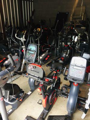 Excersize bikes and elliptical for Sale in Atlanta, GA