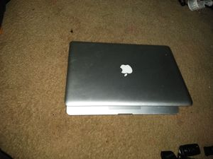 MacBook pro for Sale in Greenville, NC