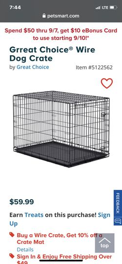 Metal dog kennels for Sale in Oklahoma City,  OK